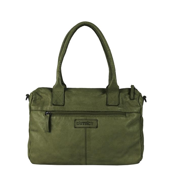 DSTRCT Harrington Road Handbag khaki - 1