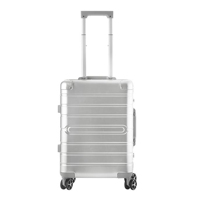 CarryOn Aluminium Trolley 55 ULD aluminium - 1