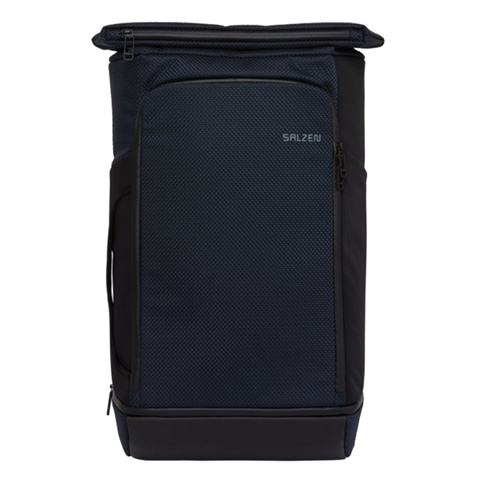 Salzen Triplete Travelbag knight blue