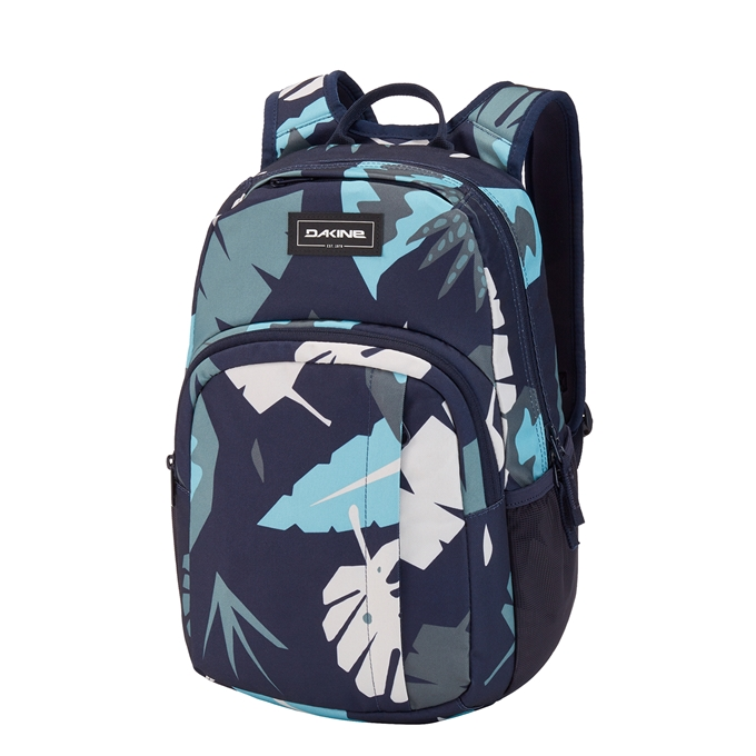 Dakine Campus S 18L Rugzak abstract palm