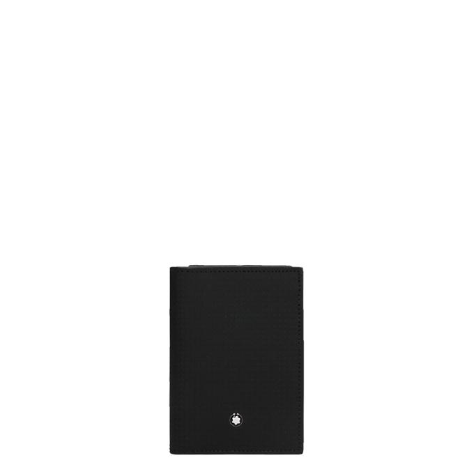 Montblanc Extreme 2.0 Business Card Holder black