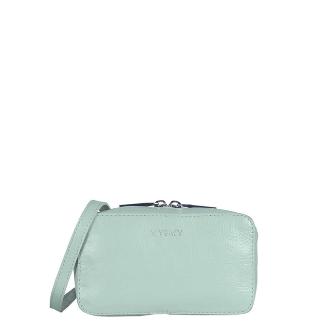 MYoMY Boxy Bag Camera Bag seville mint