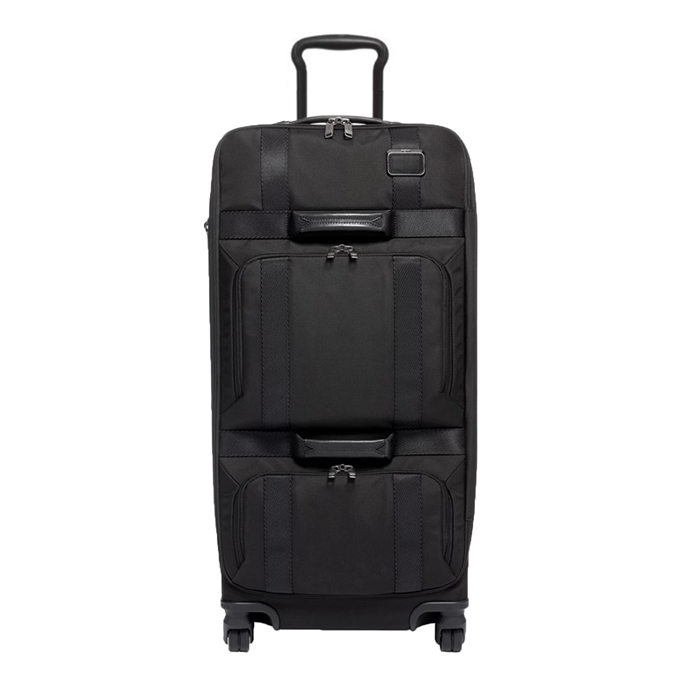 Tumi Merge Tall 4 Wheeled Duffel black