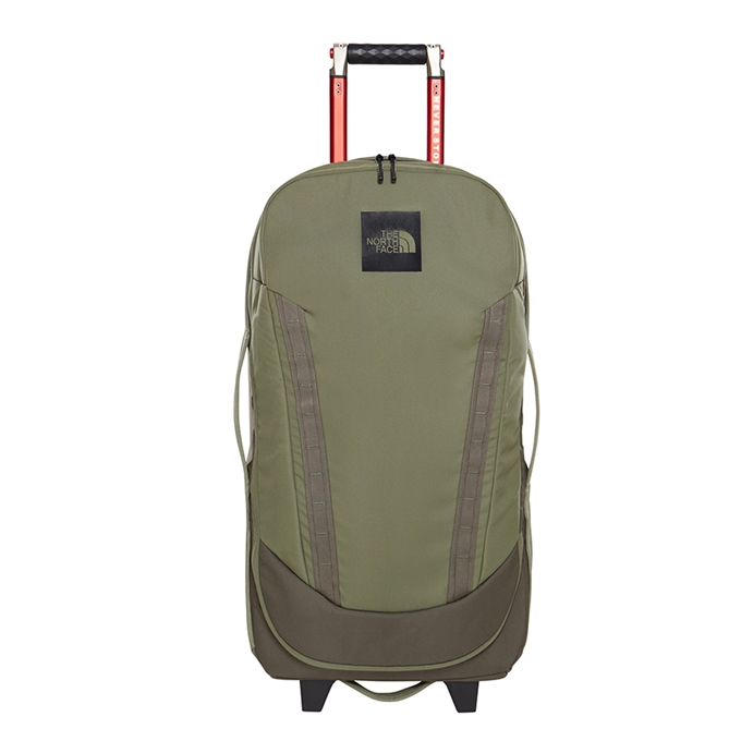 The North Face Longhaul 30 new taupe green / four leaf clover