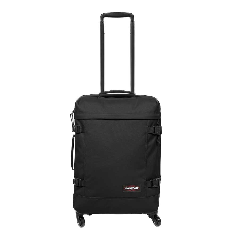 Eastpak Trans4 Trolley S black - 1