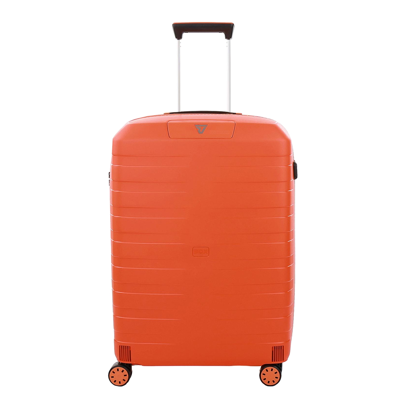 Roncato Box 2.0 Young Medium 4 Wiel Trolley 69 papaya Harde Koffer <br/></noscript><img class=