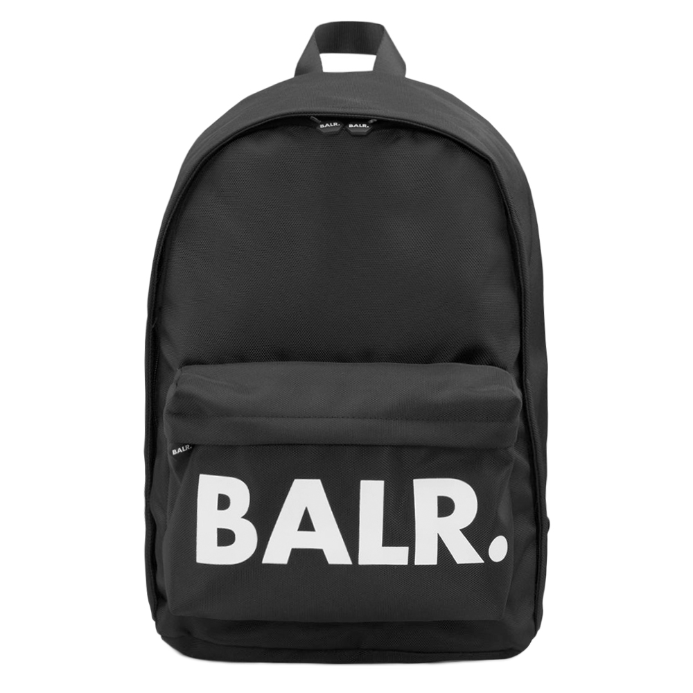 Balr. U-Series Classic Backpack black