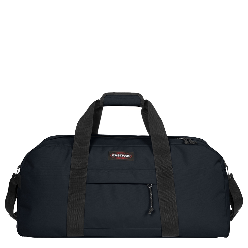 Eastpak Station Reistas + cloud navy Weekendtas <br/>€ 53.00 <br/> <a href='https://tc.tradetracker.net/?c=15082&m=779702&a=107398&u=http%3A%2F%2Fwww.travelbags.nl%3A80%2Feastpak-station-reistas-cloud-navy.html' target='_blank'>Bestellen</a>