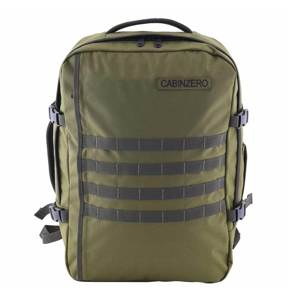 CabinZero Military 44L Lightweight Cabin Bag military green - 1
