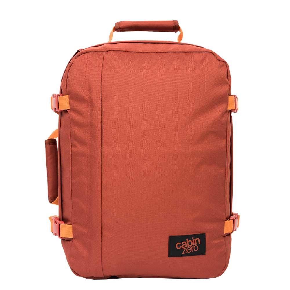 CabinZero Classic 36L Ultra Light Cabin Bag serengeti sunrise Weekendtas <br/></noscript><img class=