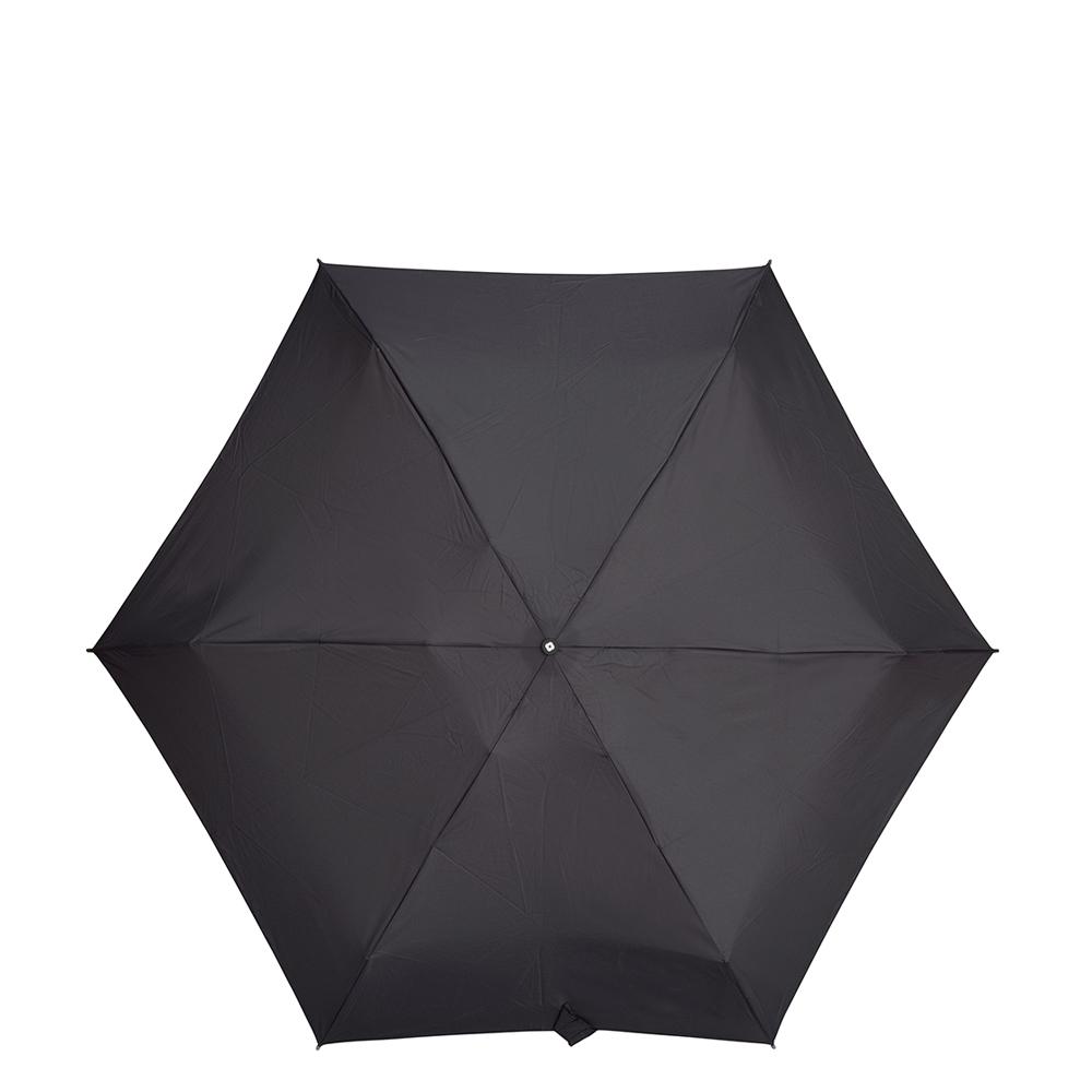 Samsonite Minipli Colori 5 Sect. Manual black (Storm) Paraplu
