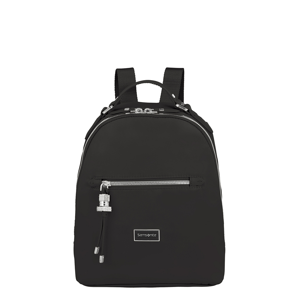 Samsonite Karissa Backpack S black Damestas