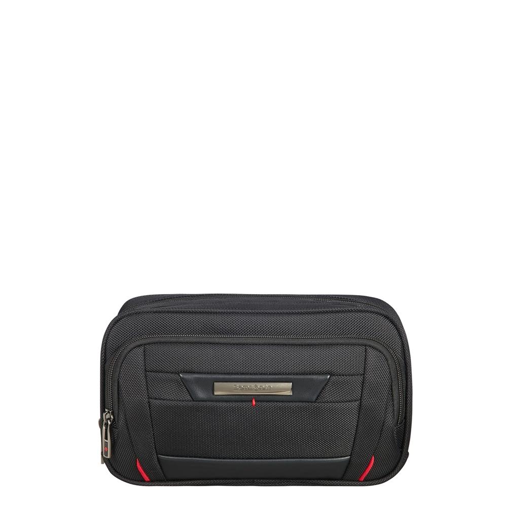 Samsonite Pro-DLX 5 Cosmetic Cases Horizontal Pouch black Toilettas