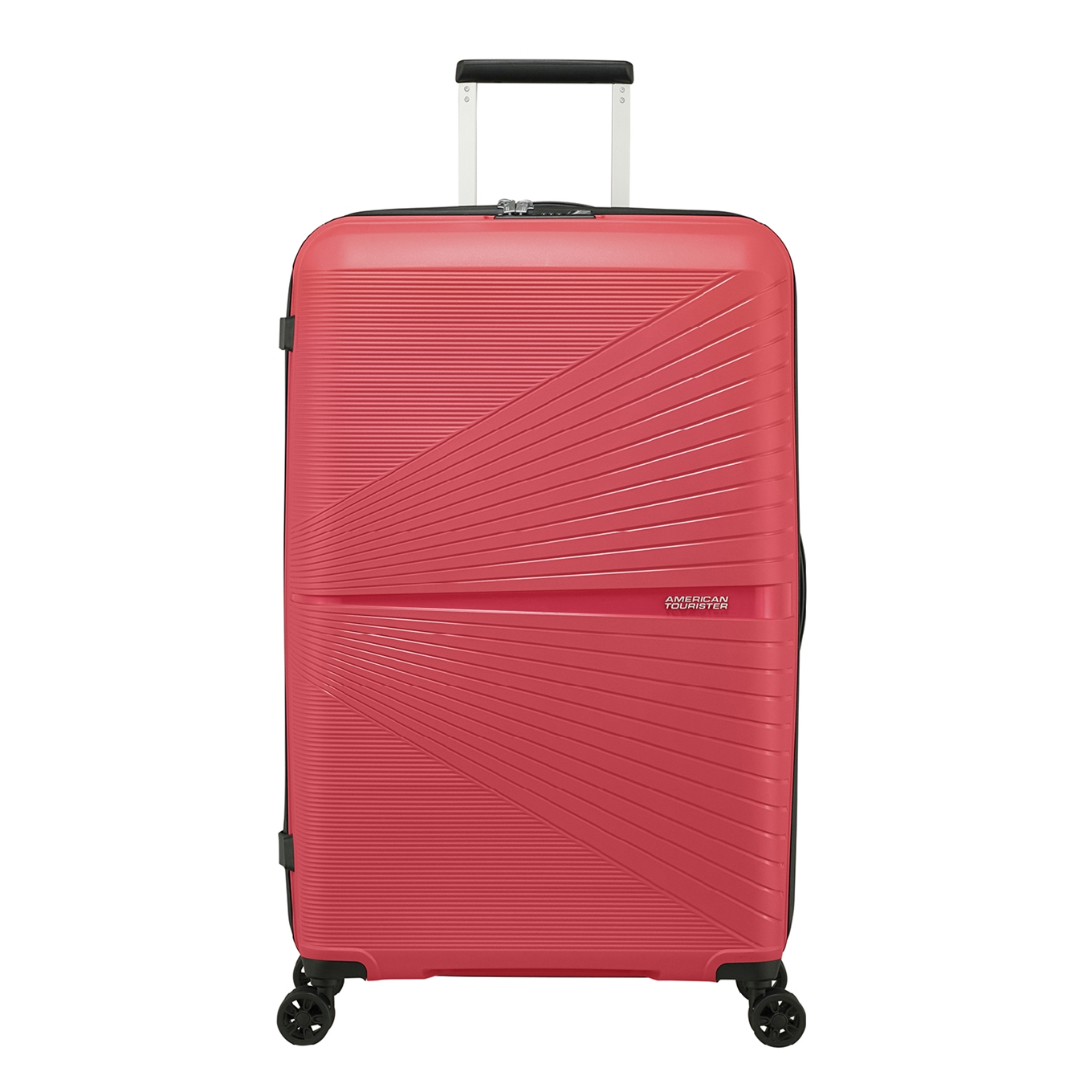 American Tourister Airconic Spinner 77 paradise pink Harde Koffer <br/></noscript><img class=