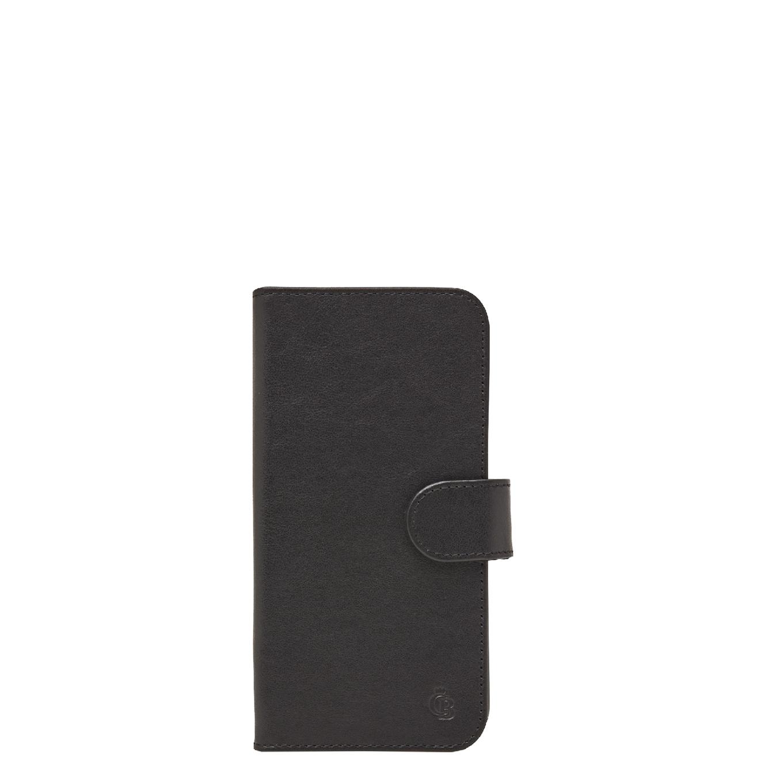 Castelijn & Beerens Nappa X RFID Wallet Case 11 Pro black Telefoonhoesje