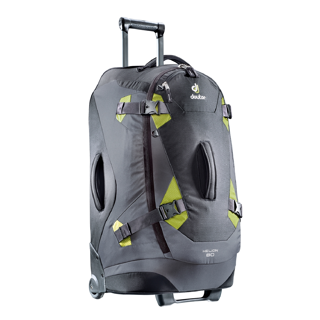 Deuter Helion 80 Travel Backpack black/moss Reistas <br/>€ 229.00 <br/> <a href='https://tc.tradetracker.net/?c=15082&m=779702&a=107398&u=http%3A%2F%2Fwww.travelbags.nl%3A80%2Fdeuter-helion-80-travel-backpack-black-moss.html' target='_blank'>Bestellen</a>