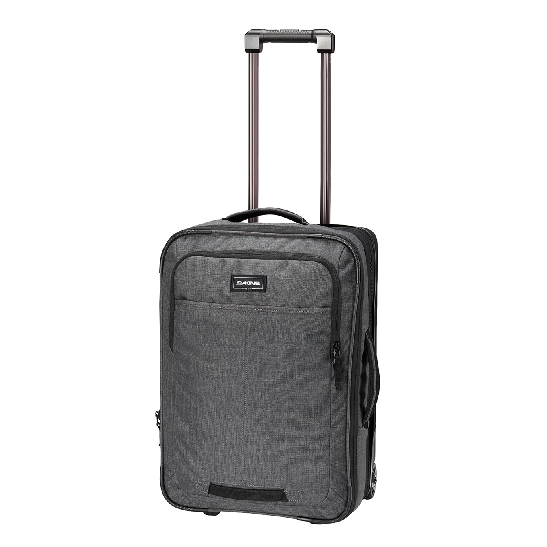 Dakine Status Roller 42L + carbon Handbagage koffer Trolley
