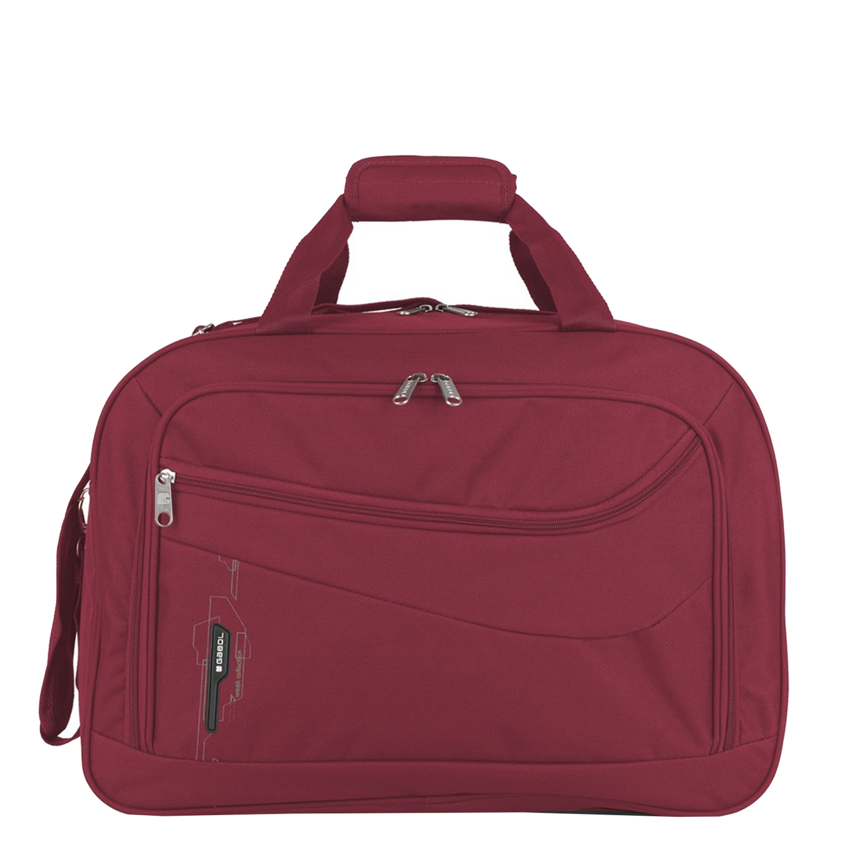 Gabol Week Travel Bag red Weekendtas <br/></noscript><img class=