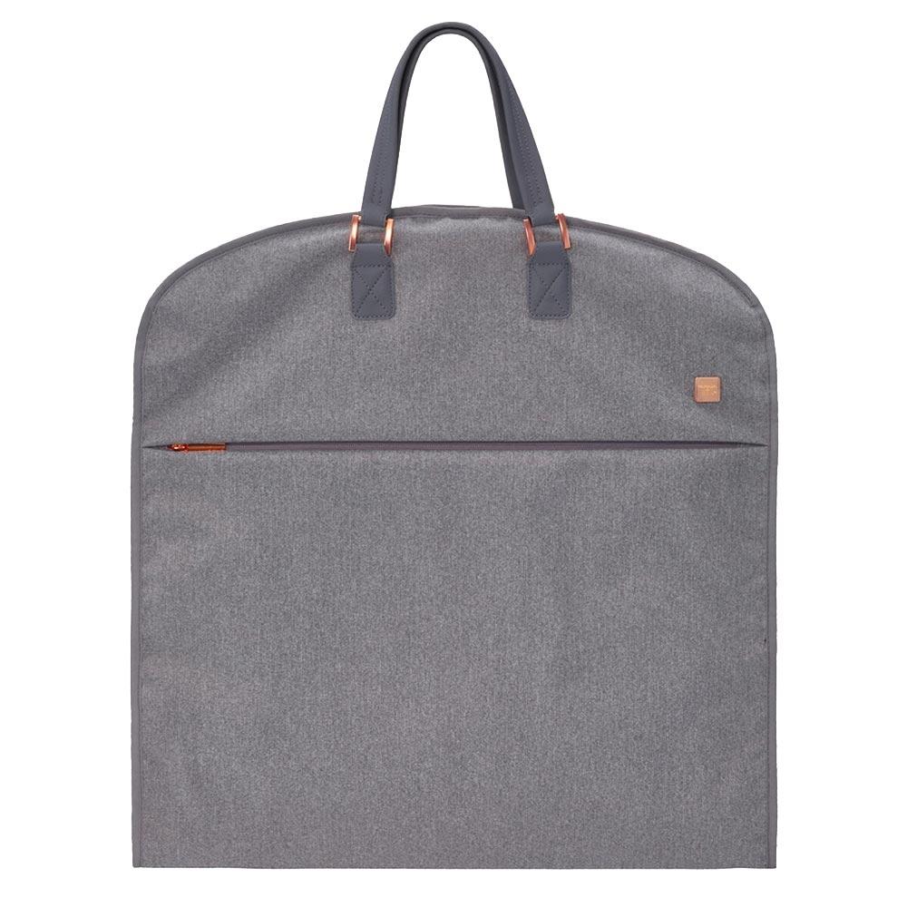 Titan Barbara Garment Bag grey Kledinghoes