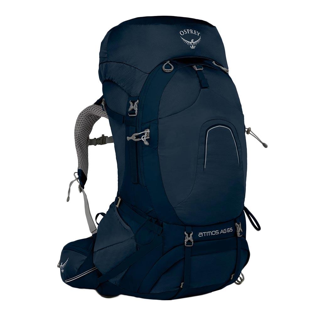 Osprey Atmos AG 65 Large Backpack unity blue backpack