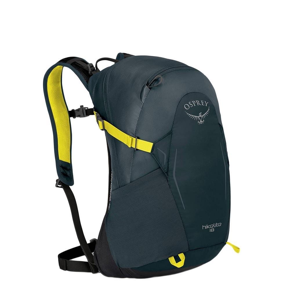 Osprey Hikelite 18 Backpack shiitake grey backpack