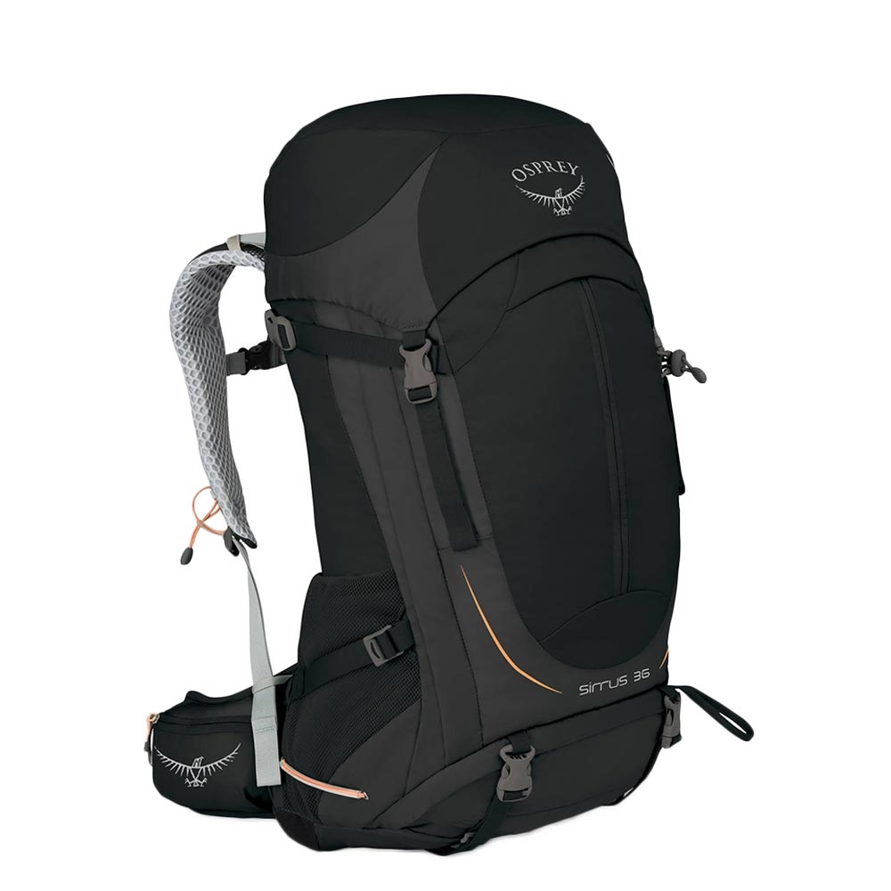 Osprey Sirrus 36 S/M Backpack black backpack