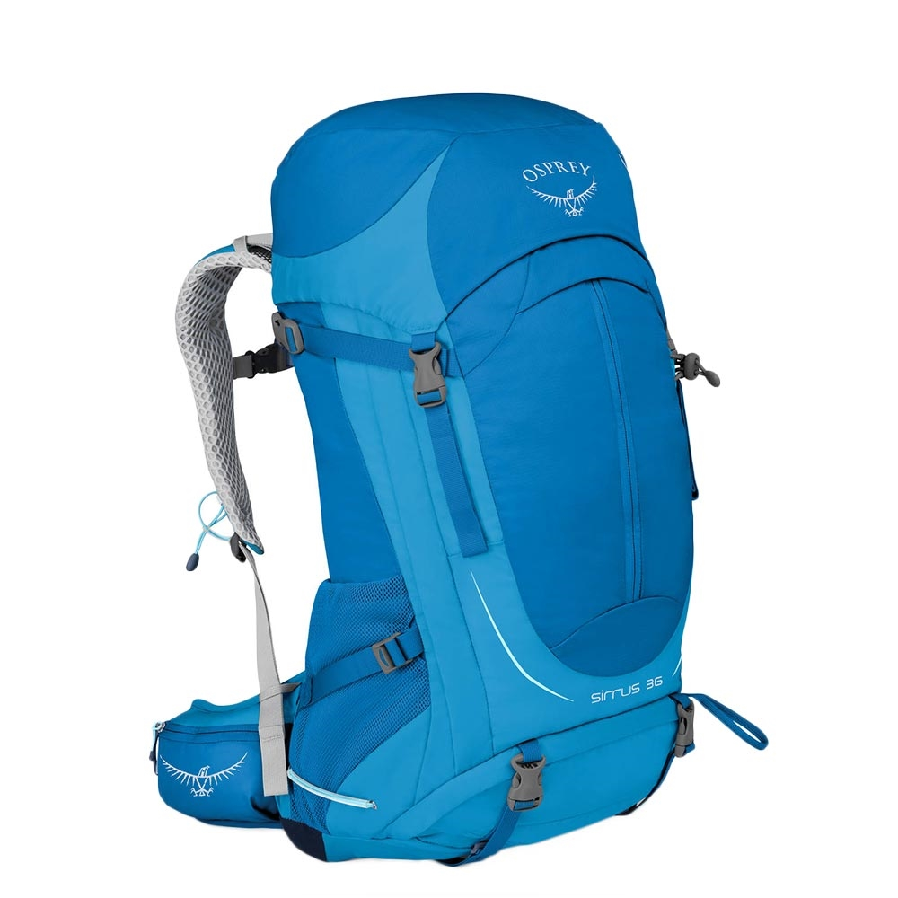 Osprey Sirrus 36 S/M Backpack summit blue backpack
