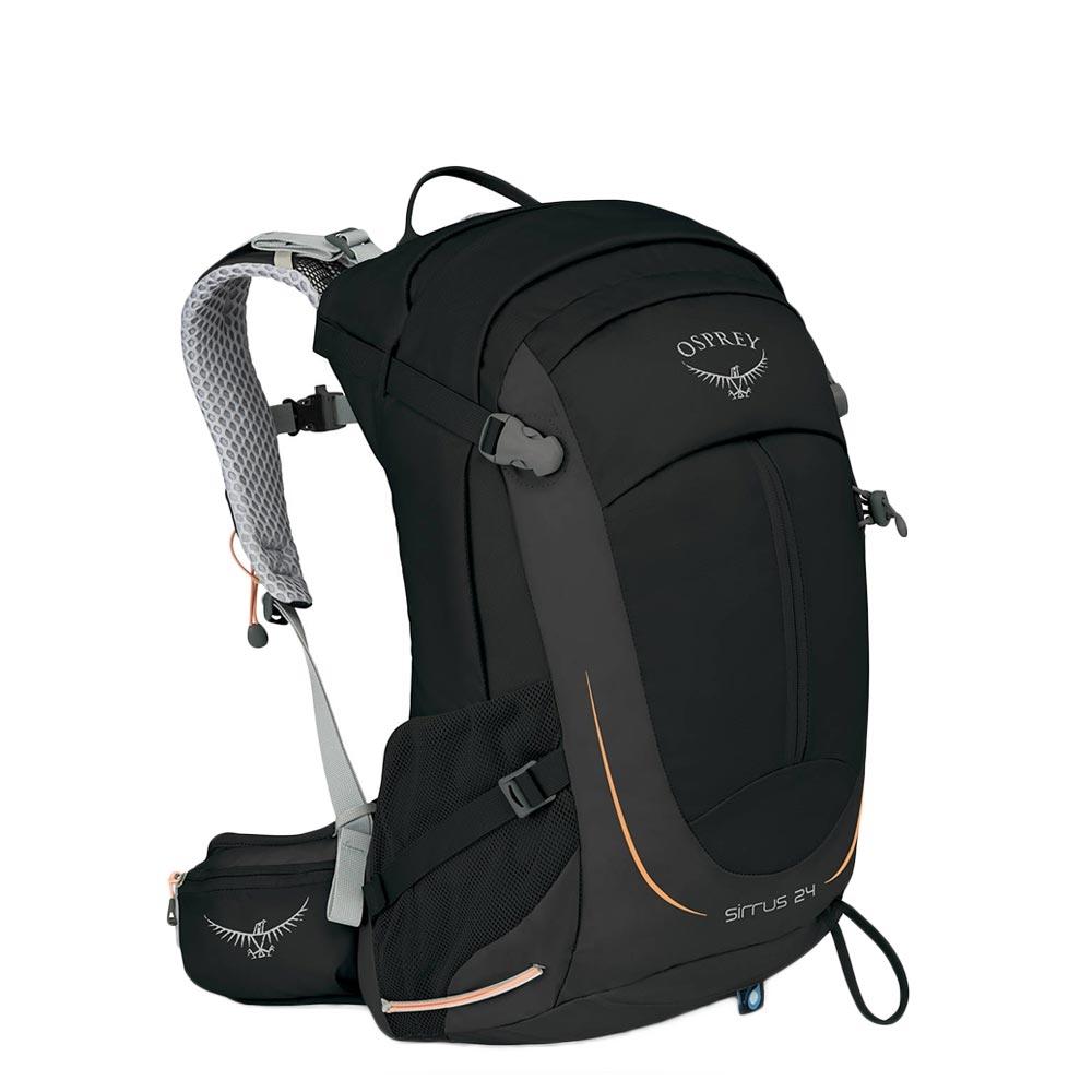 Osprey Sirrus 24 Dames Technische wandelen pak (zwart)