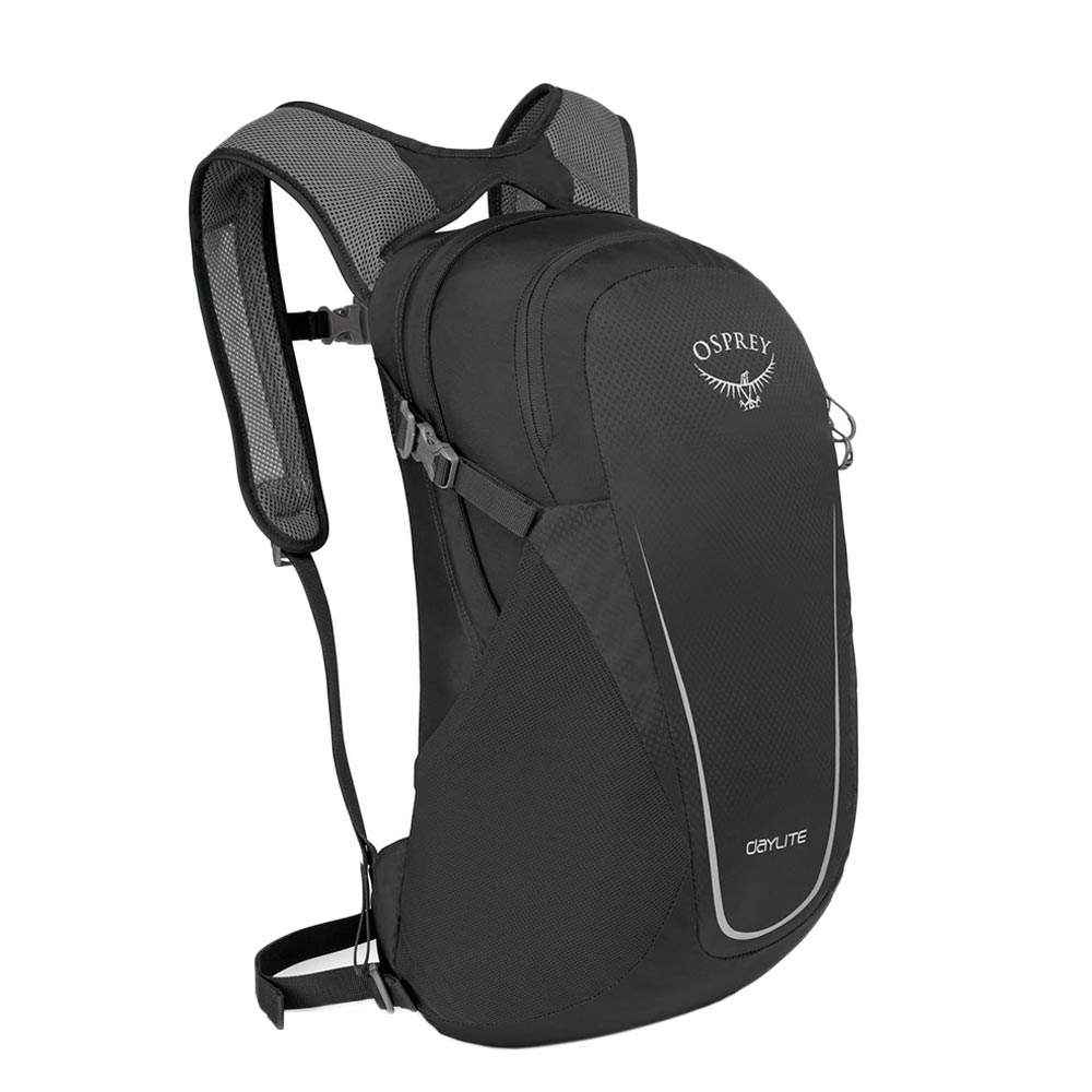 Osprey Daylite Backpack black backpack