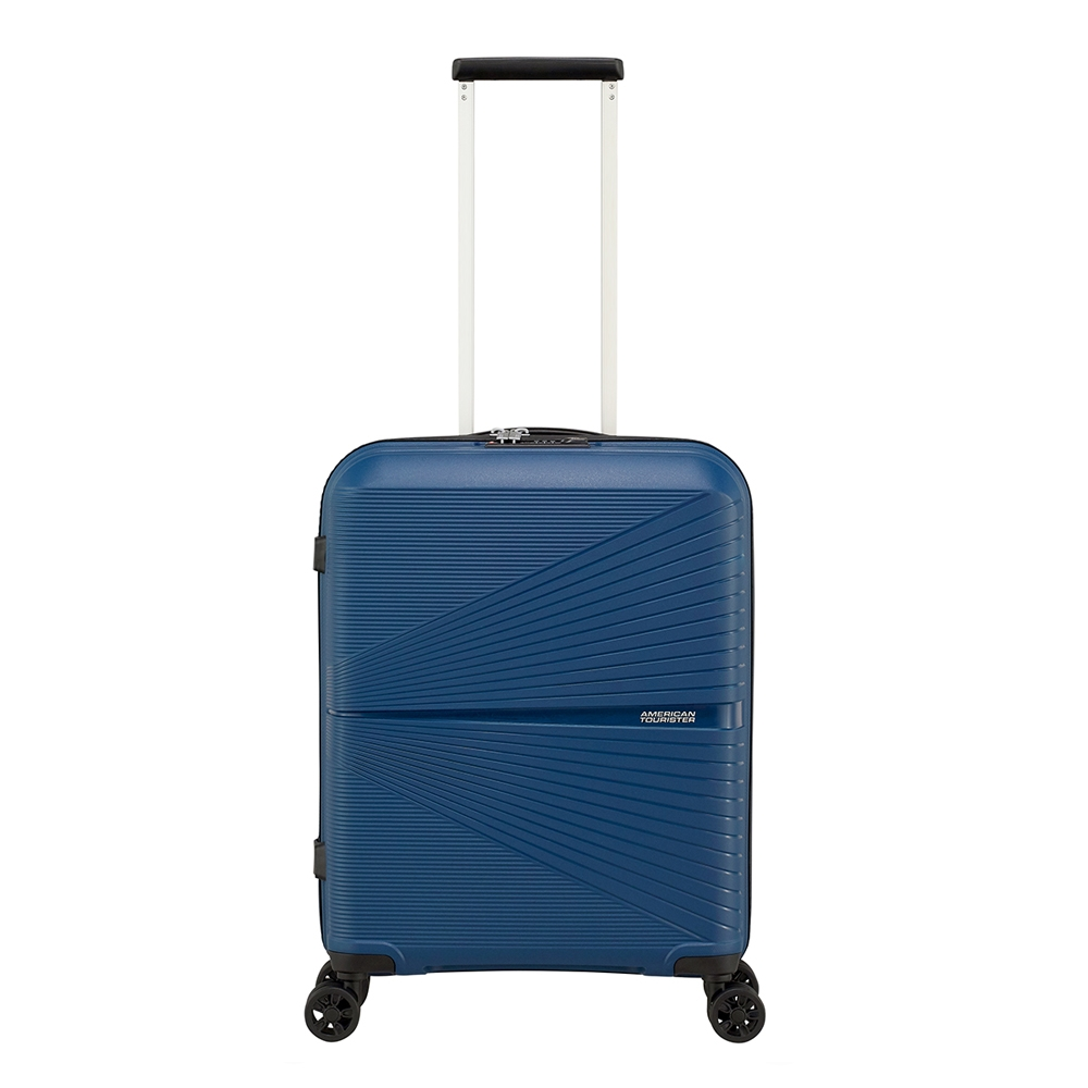 American Tourister Airconic Spinner 55 midnight navy Harde Koffer <br/></noscript><img class=