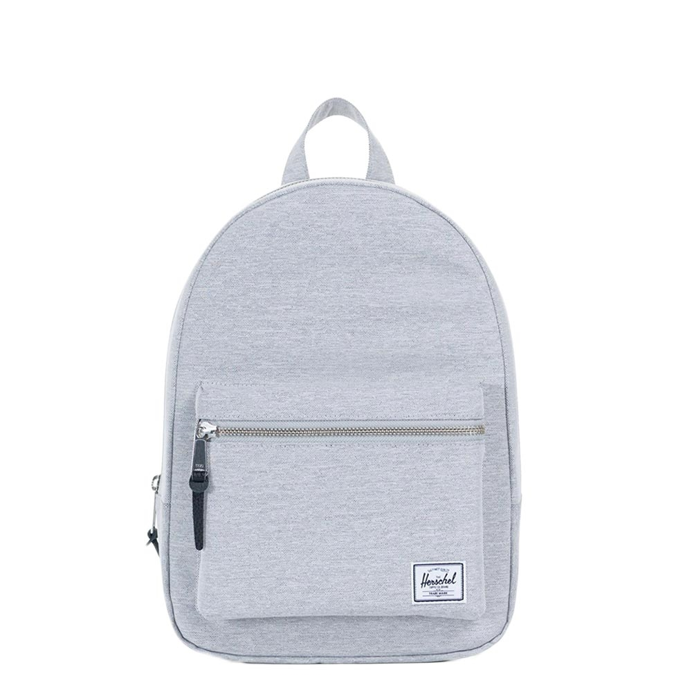Herschel Supply Co. Grove Rugzak XS light grey crosshatch Rugzak