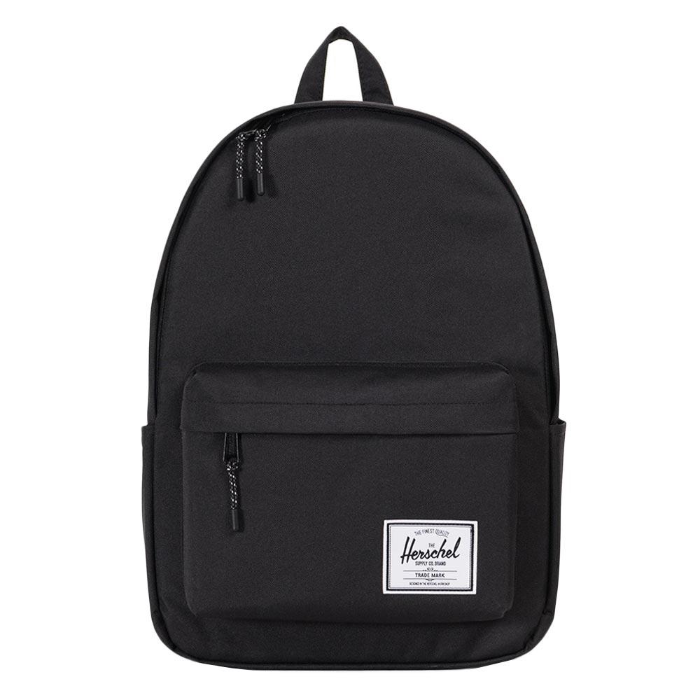 Herschel Supply Co. Classic Rugzak XL black Laptoprugzak