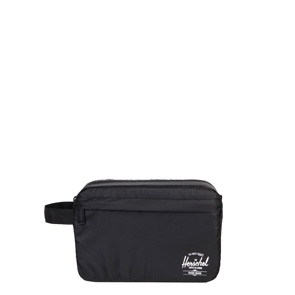 Herschel Travel Accessoires Toiletry Bag Black
