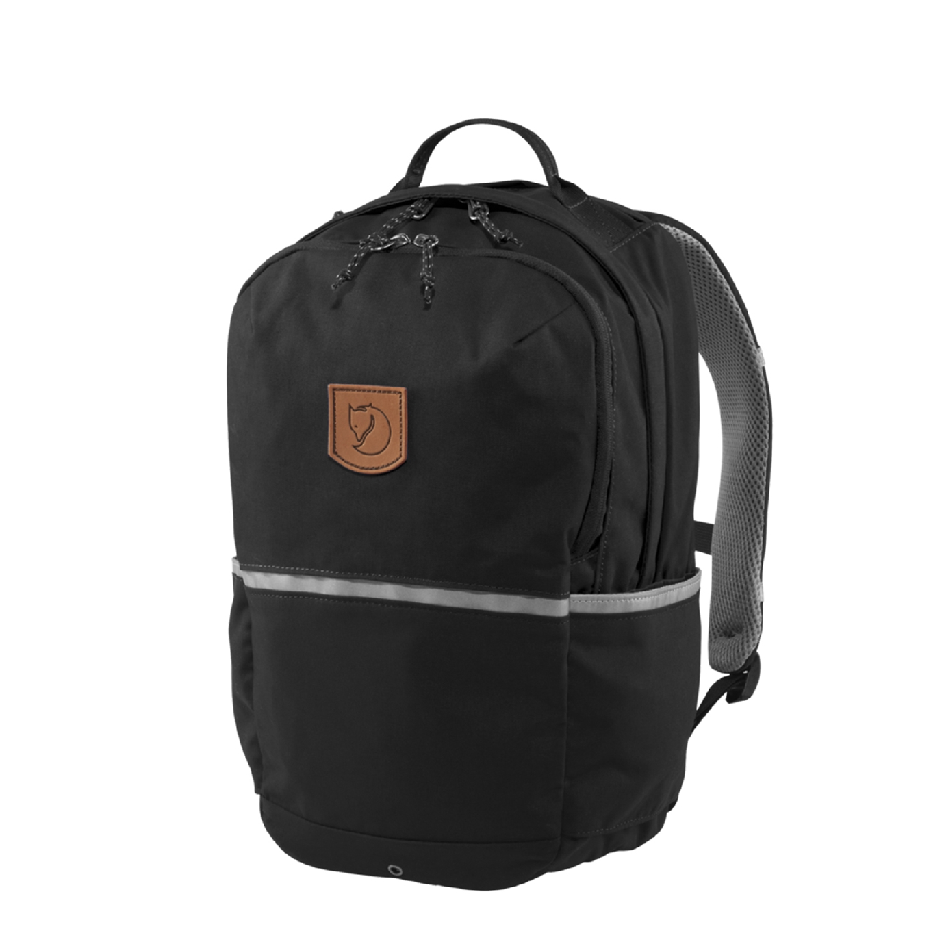 Fjallraven High Coast Kids Rugzak black Damestas
