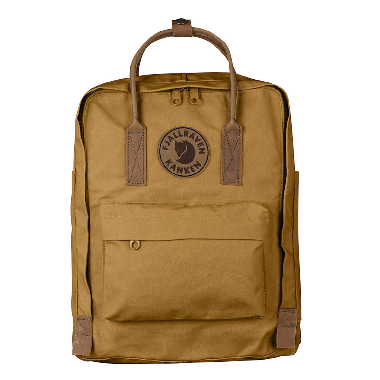 Fjallraven Kanken No. 2 Rugzak acorn backpack