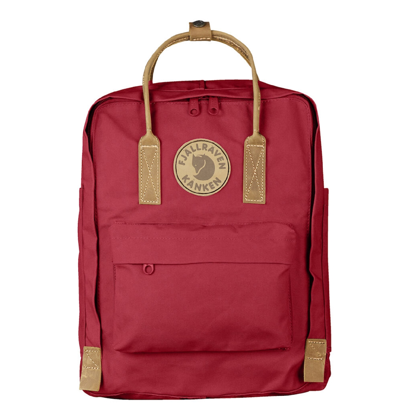 Fjallraven Kanken No. 2 Rugzak deep red