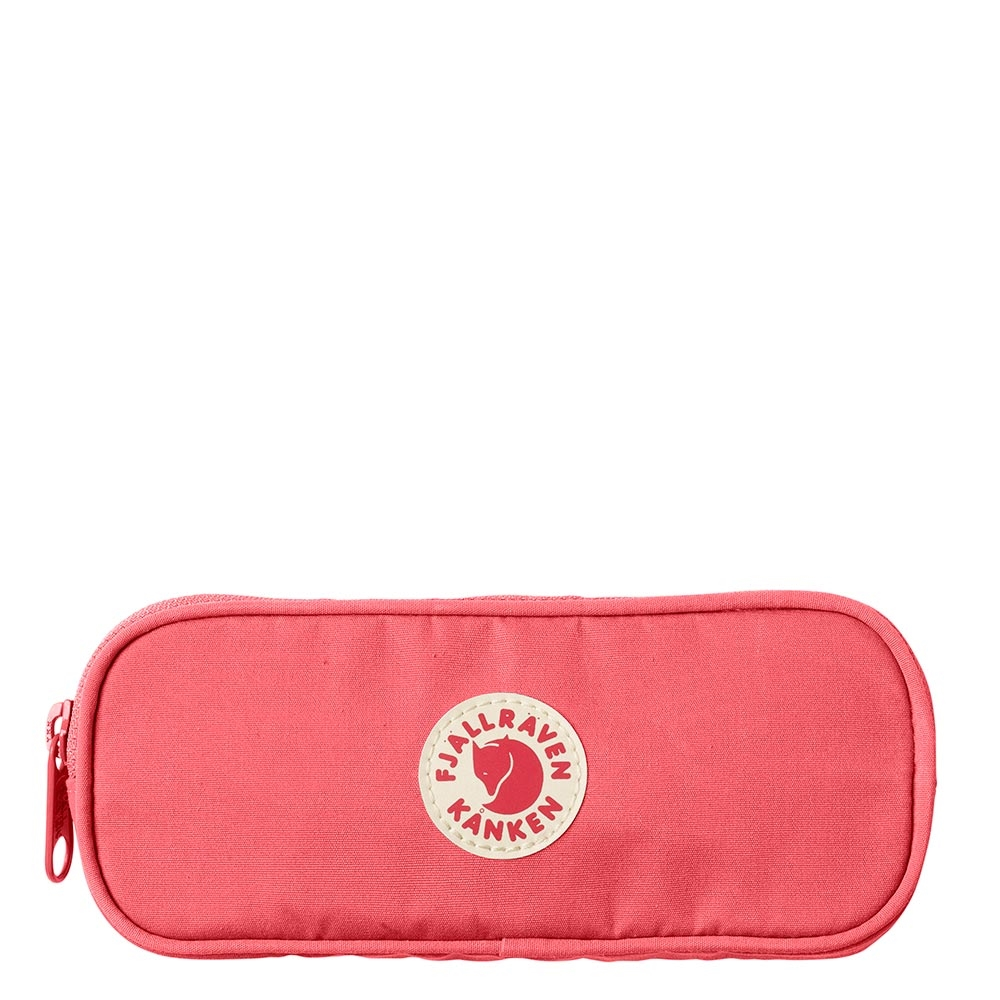 Fjallraven Kanken Pen Case peach pink School etui
