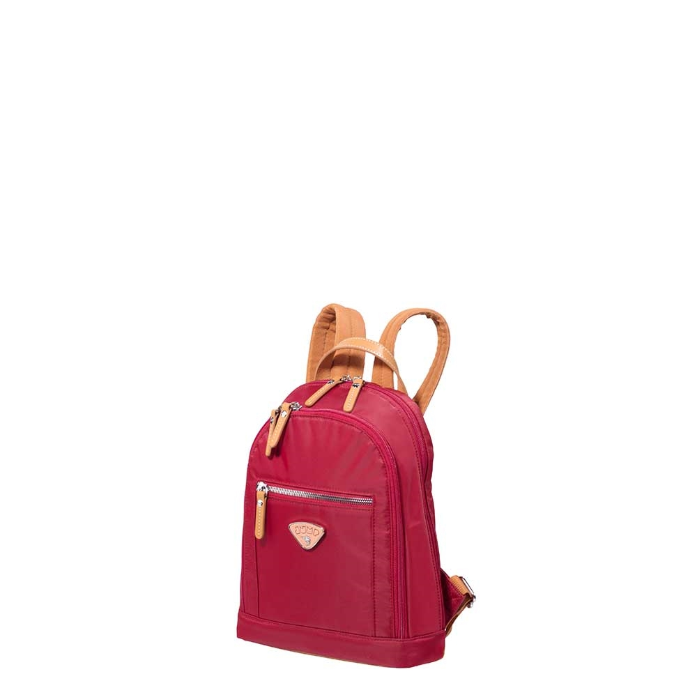 Jump Cassis Riviera Backpack S red Rugzak