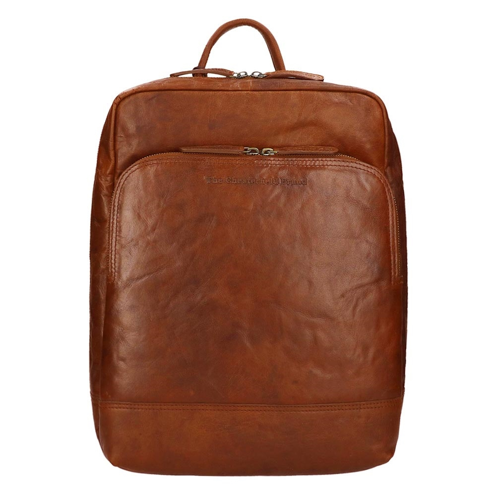 The Chesterfield Brand Maci Backpack 15.4'' cognac - 1