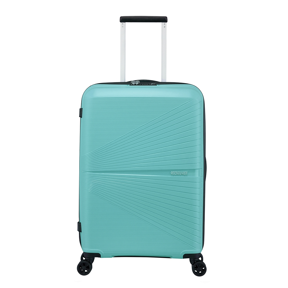 American Tourister Airconic Spinner 67 purist blue Harde Koffer <br/></noscript><img class=