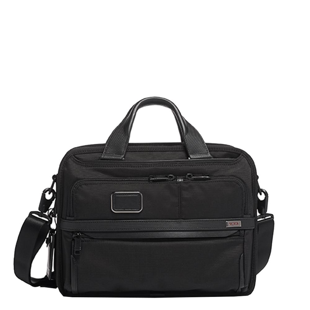 Tumi Alpha Expandable Laptop Brief black <br/>€ 395.00 <br/> <a href='https://tc.tradetracker.net/?c=15082&m=779702&a=107398&u=https%3A%2F%2Fwww.travelbags.nl%2Ftumi-alpha-expandable-laptop-brief-black.html' target='_blank'>Bestellen</a>