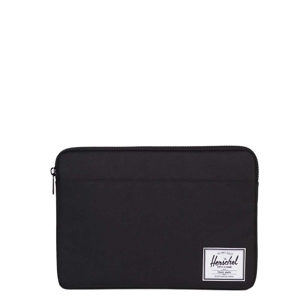 Herschel Supply Co. Anchor Laptop Sleeve 13'' black