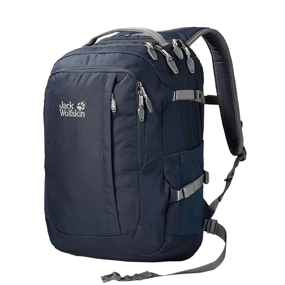 Jack Wolfskin Jack.Pot De Luxe Rugzak Night Blue