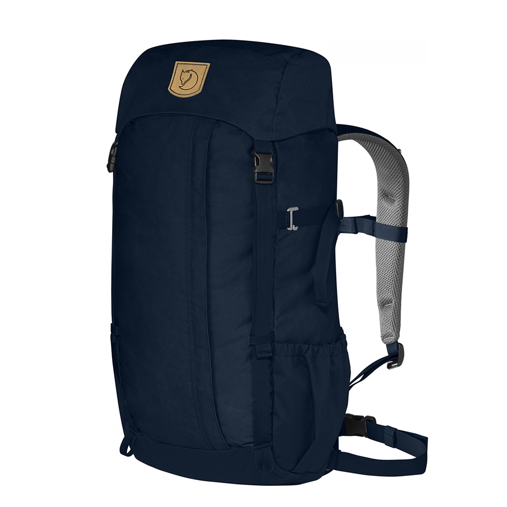 Fjallraven Kaipak 28 navy backpack <br/></noscript><img class=