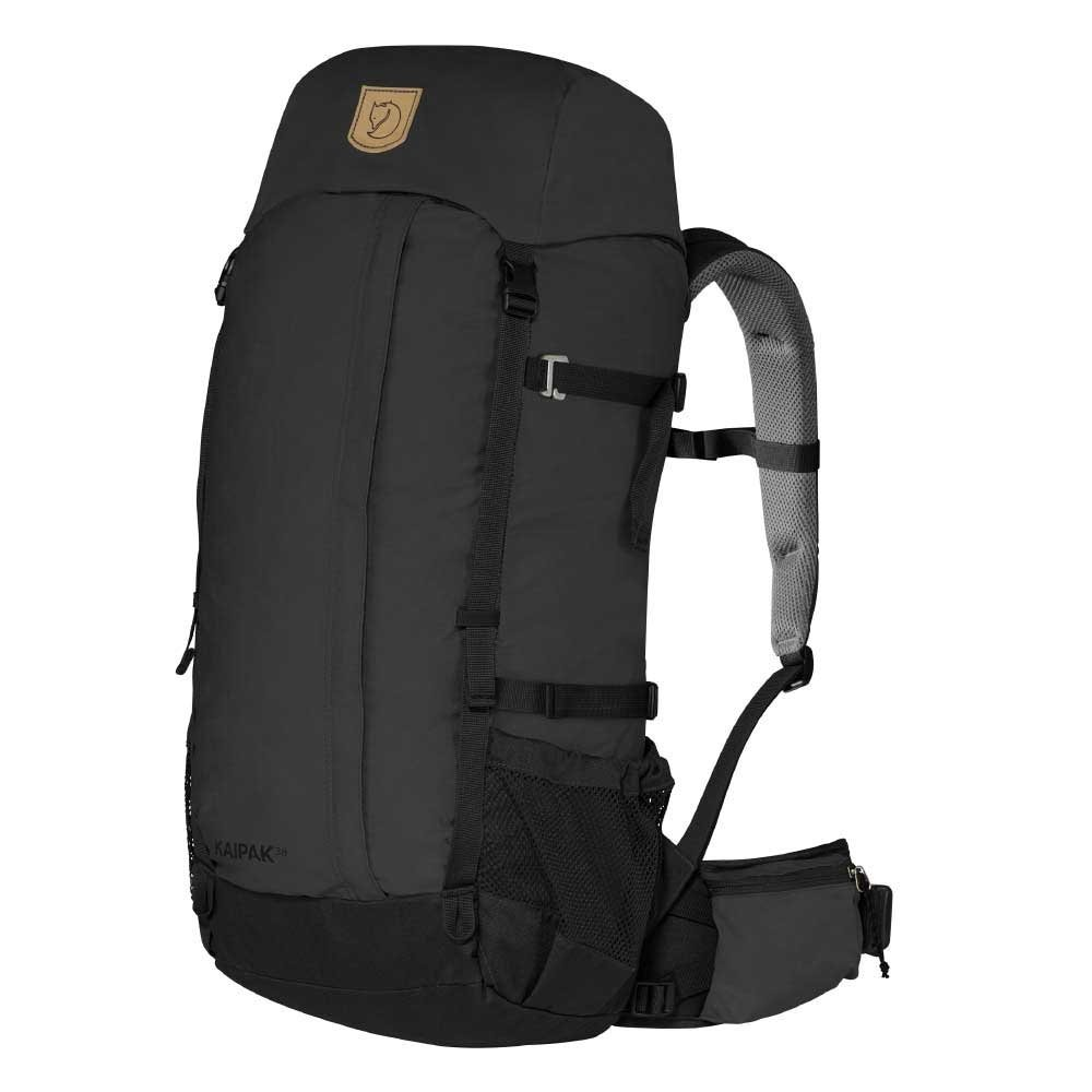 Fjallraven Kaipak 38 stone grey backpack <br/></noscript><img class=