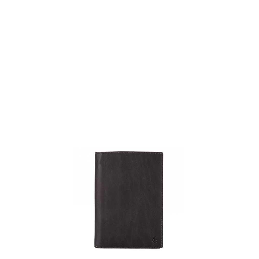 Castelijn & Beerens Canyon Portefeuille zwart Dames portemonnee
