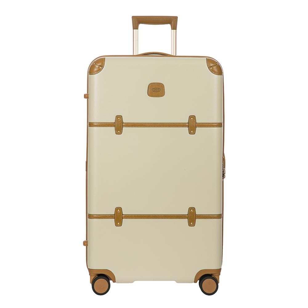Bric&apos;s Bellagio Trunk Trolley 72 cream Harde Koffer <br/></noscript><img class=