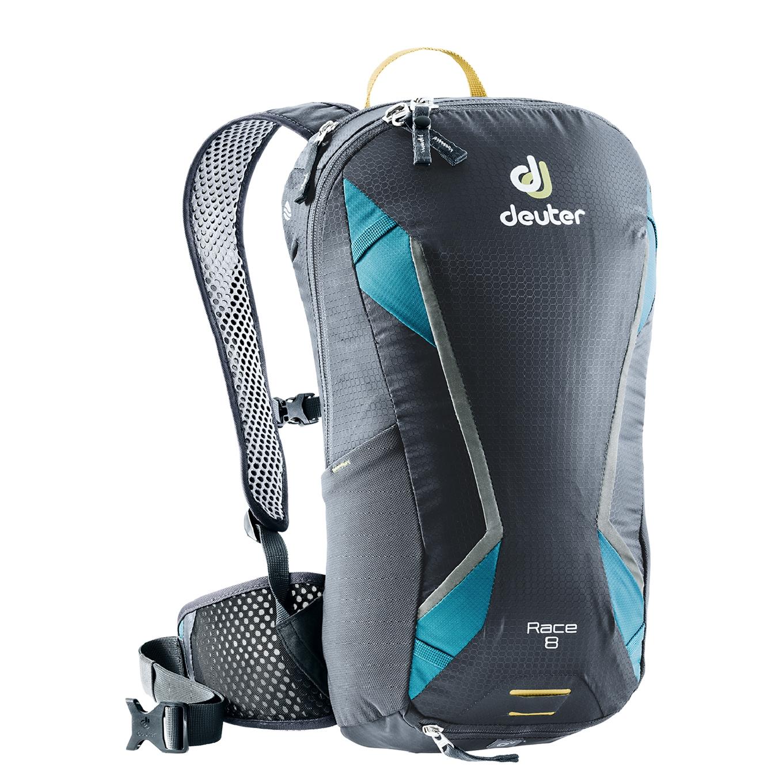 Deuter Race Backpack graphite / petrol backpack