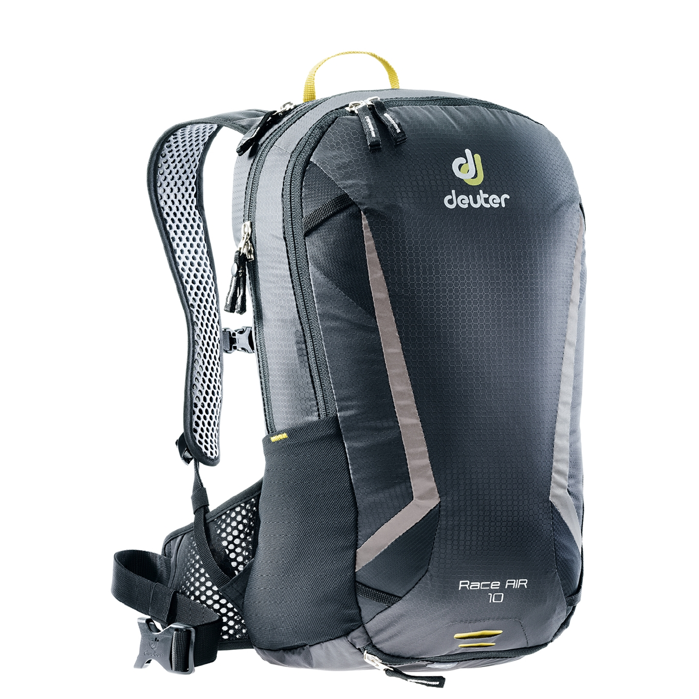 Deuter Race Air Backpack black backpack