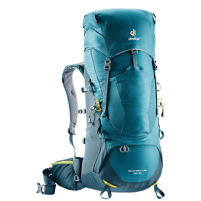 Deuter Aircontact Lite 40+10 Backpack denim / arctic backpack <br/></noscript><img class=